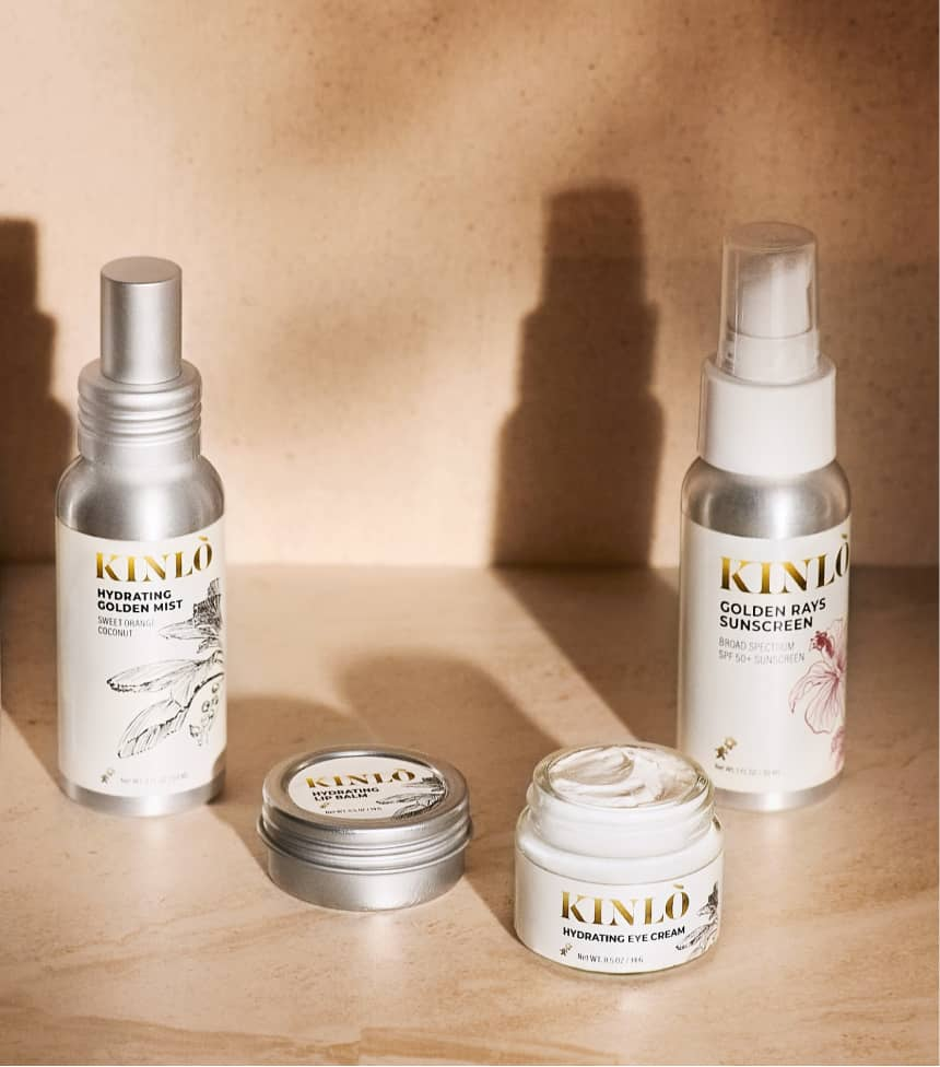 Kinlo products